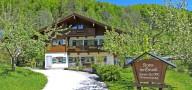 Haus im Grund - Ramsau